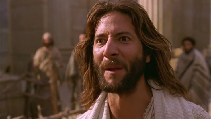 L'Evangile de Jean - The Gospel of John • Official Full HD Movie • French
