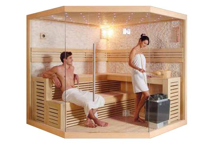 Fonteyn Sauna