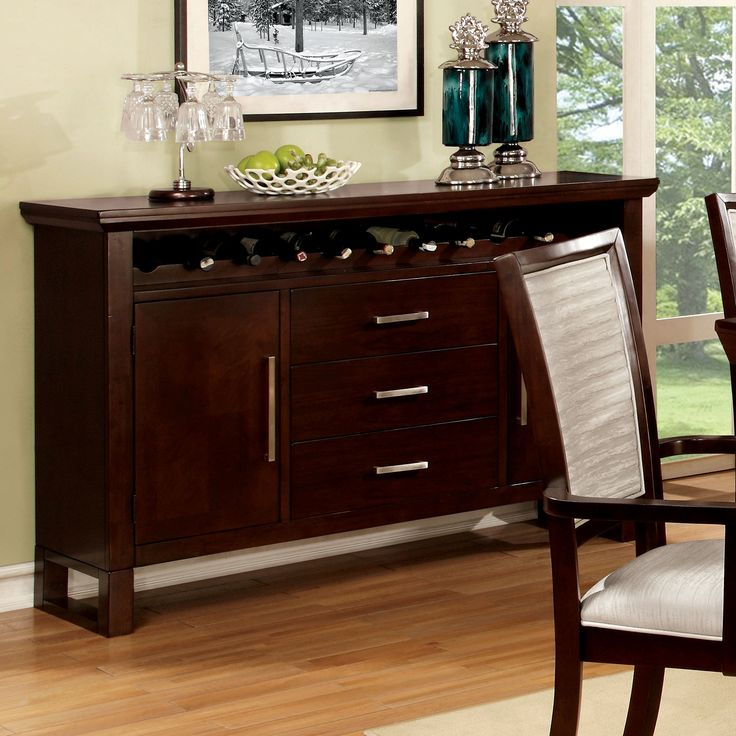Dining Room Sideboard Decorating Ideas: Best 20+ Dining Buffet Ideas On Pinterest