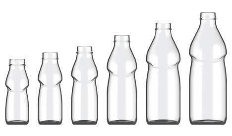 O-I lanceert nieuw assortiment glazen flessen voor niet-alcoholische dranken