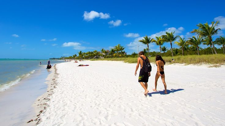cool Florida vacation packages