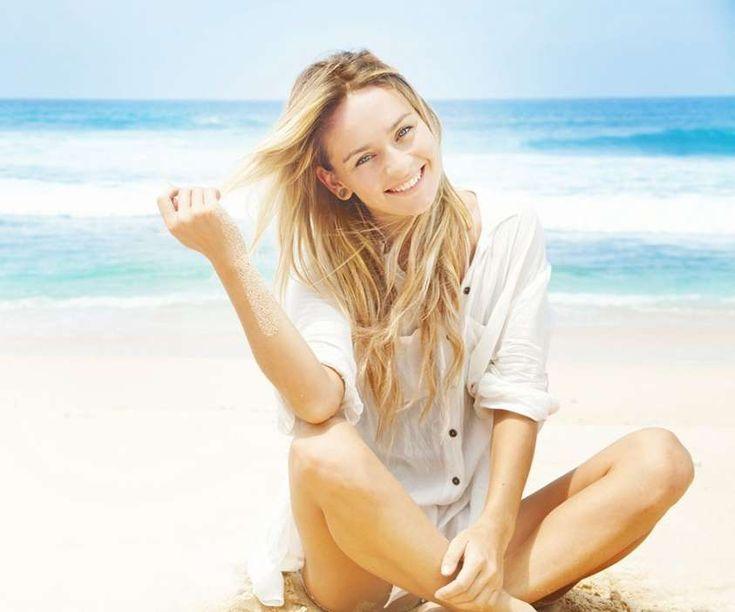 Scegli prodotti naturali per i tuoi capelli
