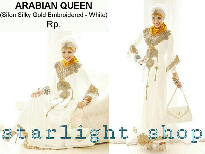 Arabian queen sale 65$