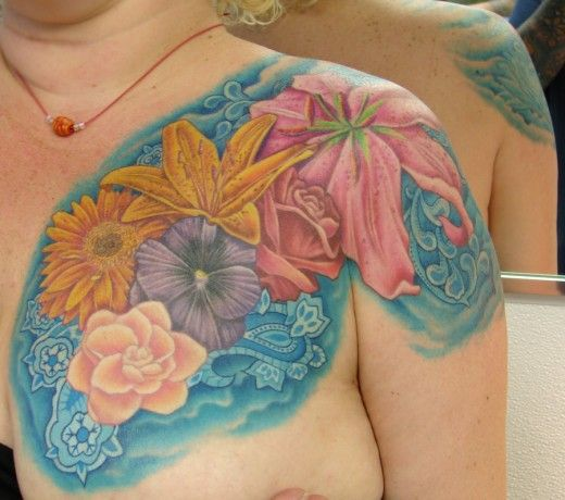 25 Stunning Family Tattoo Design Examples - ColorLava