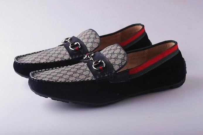 Gucc Men Shoes