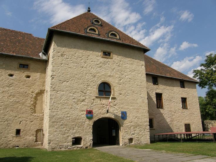 Szerencs - Rákóczi-vár - Hungary