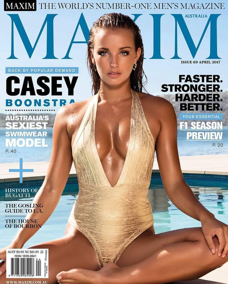 """559 Likes, 2 Comments - Casting Call for Maxim Mag (@maximcasting) on Instagram: """"Gorgeous @caseboon 🔥 for the cover Maxim Australia @maxim_aus April issue 💣 photo @neildixonphoto…"""""""