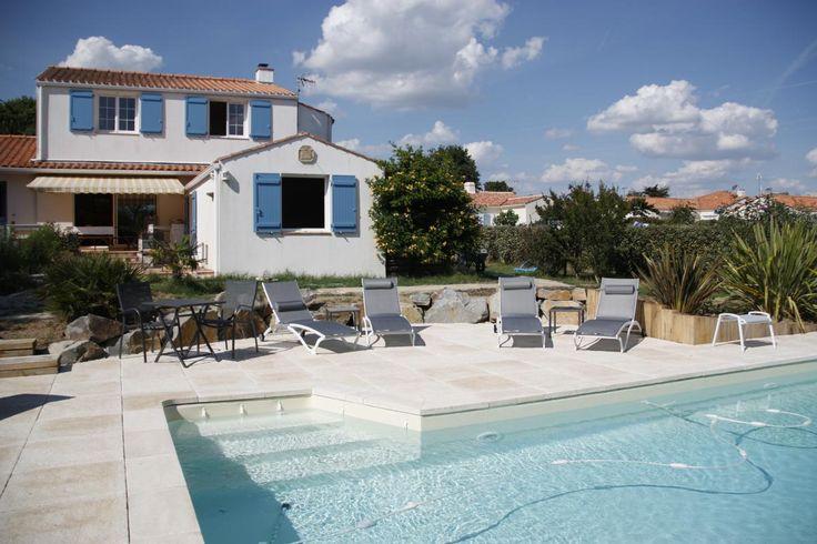 Chambre d'hôtes : Trouvez l'hébergement de vos rêves dans la commune de Les Moutiers-en-retz avec Gîtes de France Loire-Atlantique. Réservez vite!