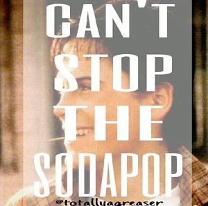The outsiders ;)