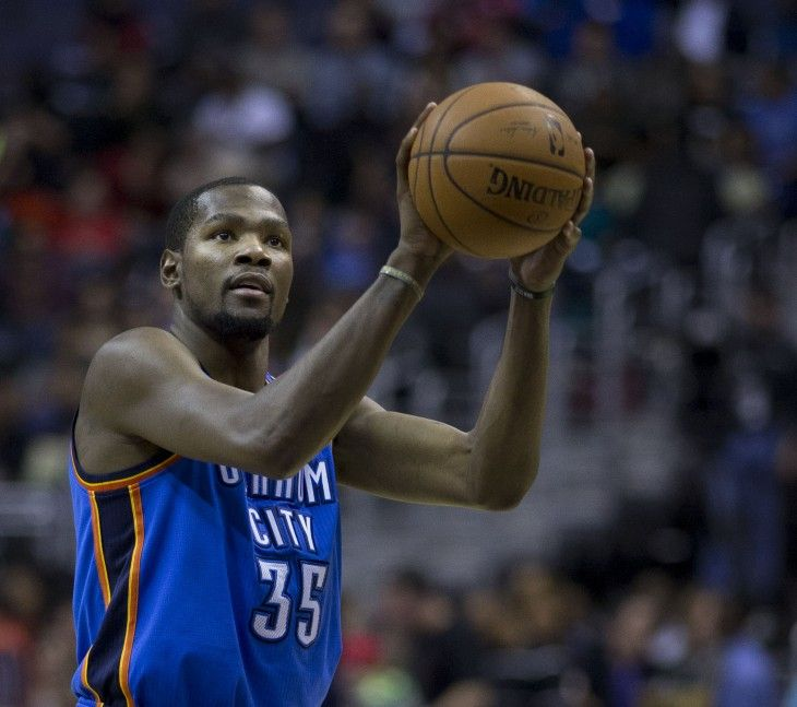 Kevin Durant To Consider Memphis Grizzlies? - http://www.morningnewsusa.com/kevin-durant-consider-memphis-grizzlies-2357323.html