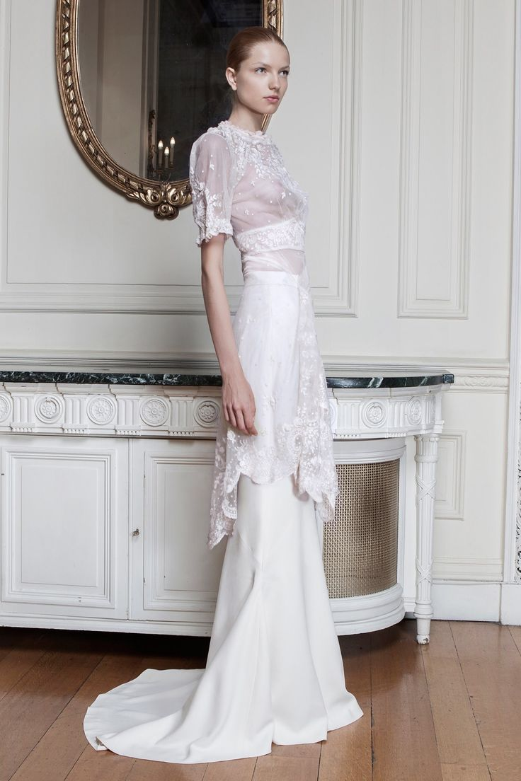 Sophia Kokosalaki 2014 Bridal Collection | Popbee