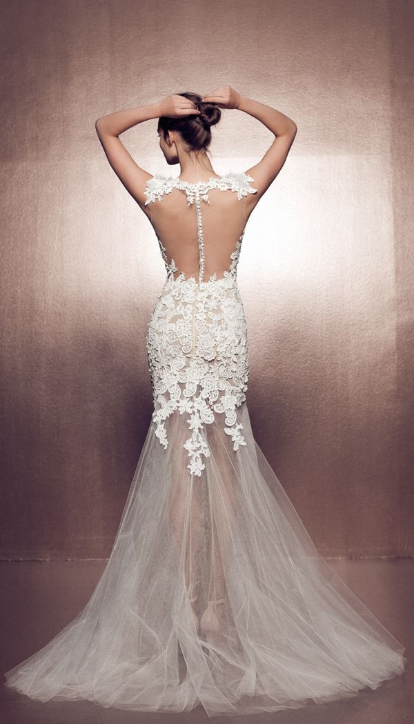 Daalarna Couture Wedding Dress Collection Ballet 22
