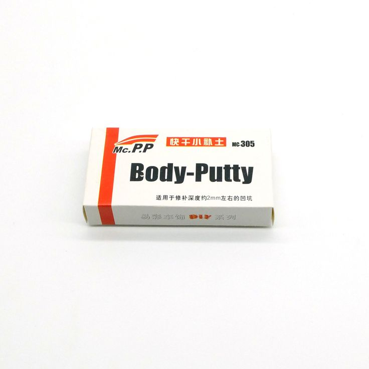 Car Style Body Putty Car Paint Scratch Filler Painting Pen Assistant Scratch Repair Tools for Cars