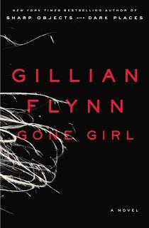 Let It be: Perdida - Gillian Flynn