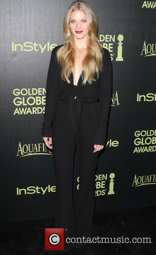 Winter Ave Zoli at Fig & Olive Melrose Place for the 2015 Golden Globe Award Season