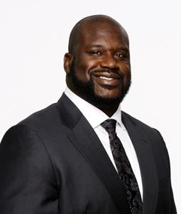 SHAQUILLE O'NEAL [NBA All-Star, Entrepreneur and Philanthropist] Topics:Celebrity Speakers, Leadership Speakers, Media, Philanthropy, Success  Read more at: https://www.bigspeak.com/speakers/shaquille-oneal