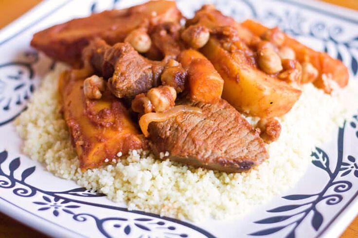 Meer dan 1000 ideeën over Libyan Food op Pinterest - Arabisch Eten ...