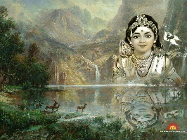 Shiv Puran-Lord Kartikeya
