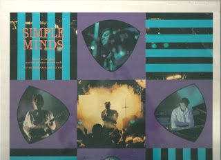 "MEDUSABOY: Simple Minds - Don't you [forget about me ] (12"" i..."