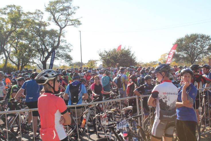 The MTB riders gearing up for the Nissan TrailSeeker DiamondRush