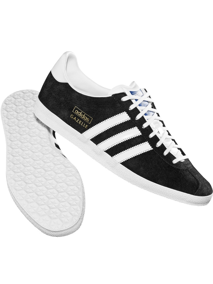 In klassiker unter den Sneakern- Adidas Gazelle. 2012!!! | Sneakers for MEN  | Pinterest | Adidas gazelle