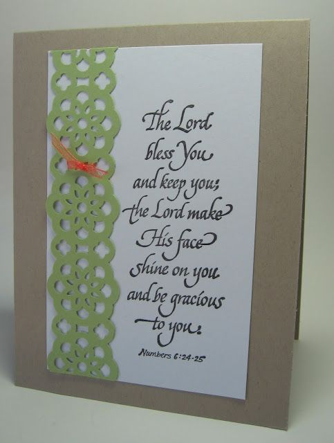 92 best religious card ideas images on pinterest cardmaking first stamping up north religious cards m4hsunfo