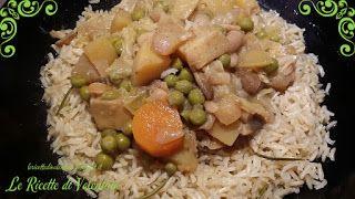 Le Ricette di Valentina: Stufato alla guinnes Vegetariano, idea per un pranzo in famiglia di Festa