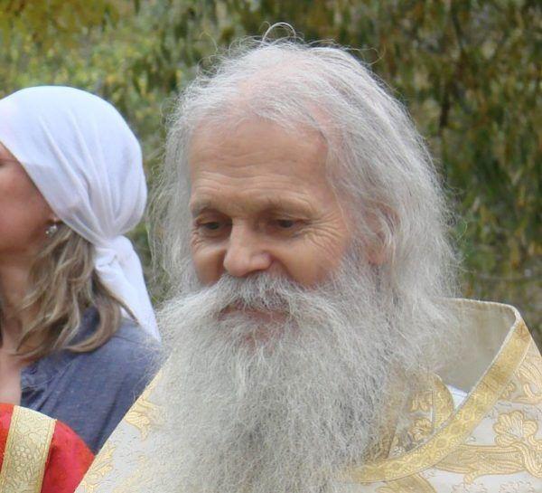 Архимандрит Аввакум (Давиденко): С отцом Виктором (Мамонтовым) мы пережили в Почаеве много радостных и скорбных моментов
