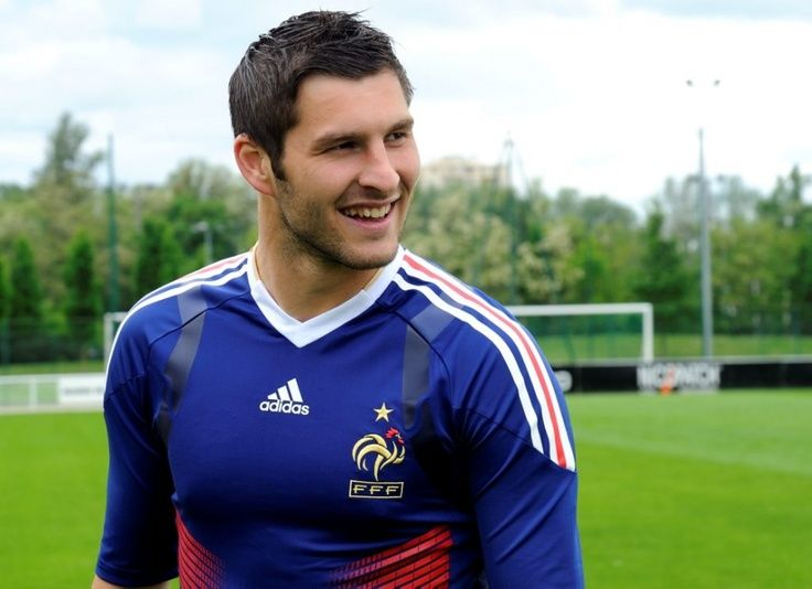 Andre-Pierre Gignac (France)
