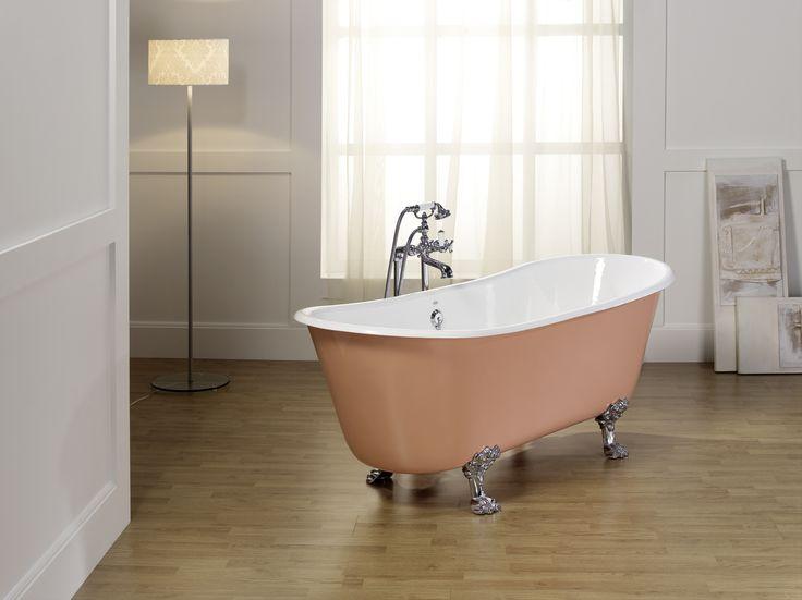 PRIMROSE bathtub