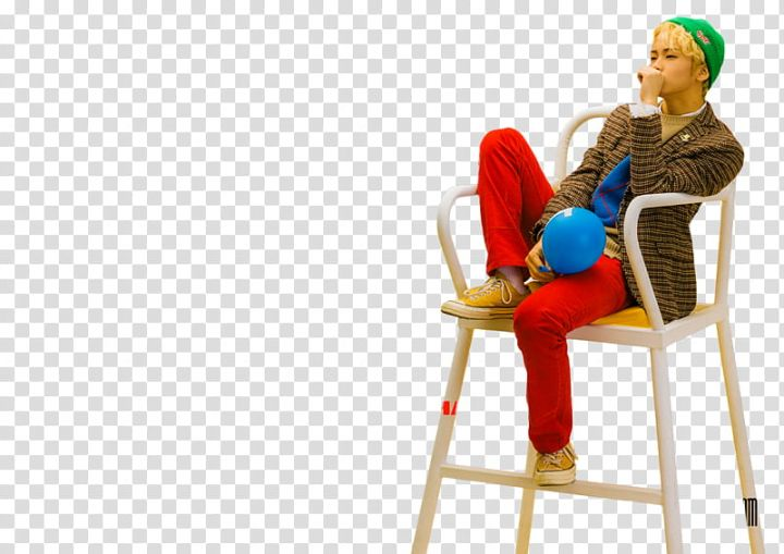 Mark Nct Dream Man Sitting Holding Blue Balloon Transparent Background Png Clipart Nct Dream Nct Man Sitting