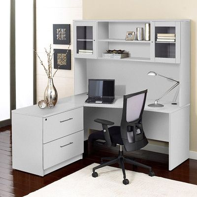 Best 25 Corner Desk With Hutch Ideas On Pinterest