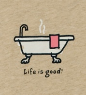 Life is good.: Lifeisgood