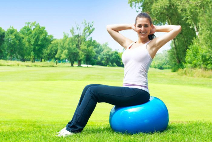 Pilates For Your Pelvic Floor Quick Must Exercise Routine New Moms Maternal Goddess
