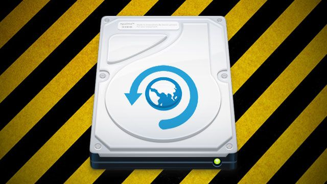 It's World Backup Day! Celebrate by Finally Backing Up Your Stuff