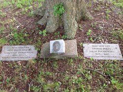 Jane <i>Rolfe</i> Bolling Birth: Oct. 10, 1650 Varina Henrico County Virginia, USA Death: 1676 Hopewell Hopewell City Virginia, USA Burial: Kippax Plantation  Hopewell Hopewell City Virginia, USA 10th great grandmother  and her father Thomas Rolfe, son of Pocahontas 11th great grandfather