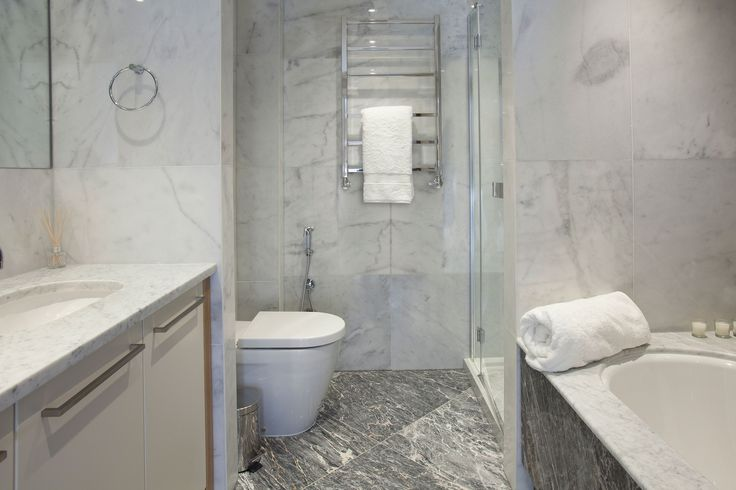 Bathroom Interior | JHR Interiors