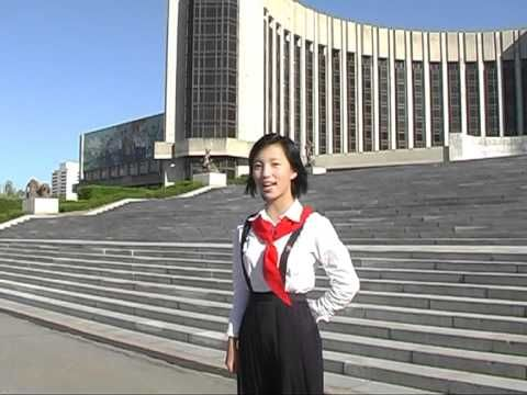 Viaggio in Corea del Nord - North Korean tour