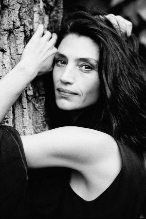 Ángela Molina (Madrid, 5 de octubre de 1955), actriz española.