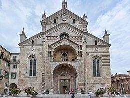 Il Duomo:la chiesa principale della città