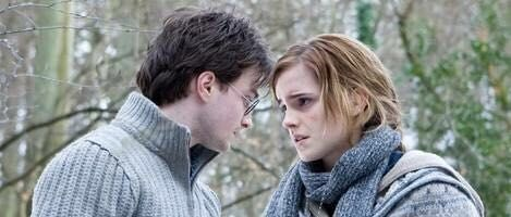The setting starts off right after Ron leaves the horcrux hunt after … #fanfiction Fanfiction #amreading #books #wattpad
