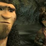 The Croods Development and Reel 2014 by Jakob Jensen