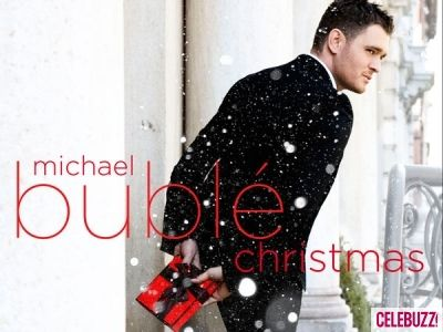 Michael Buble Christmas on Pandora - best holiday station.