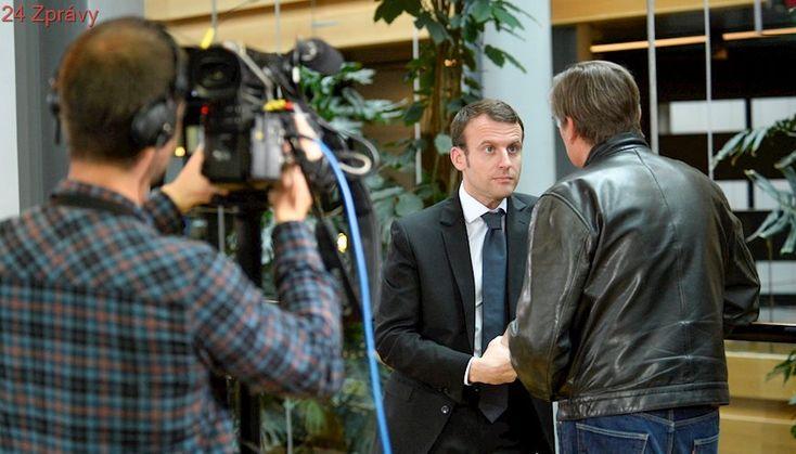 Macron čelí obřímu skandálu, jeho poradce Benalla byl obviněn kvůli zbití demonstranta