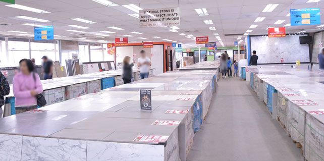 Massive Range of Clearance Tiles at TFO