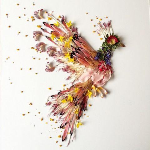 瓣瓣相疊,純粹展現而來的朝氣 » ㄇㄞˋ點子靈感創意誌