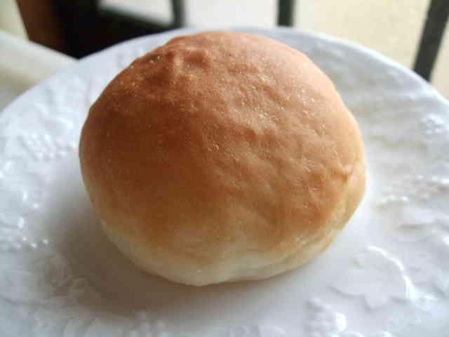 パン・オレ (フランステーブルパン)の画像