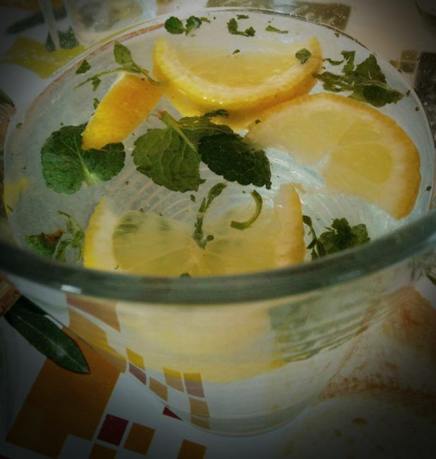 Zesty lemonade is one of the best summer drinks you can make at home.