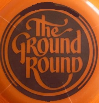 The Ground Round - I remember throwing peanuts on the floor...