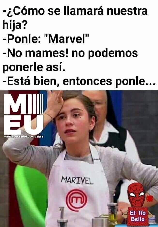 Pin By Ale Escobar On Gracioso Memes Verse Marvel